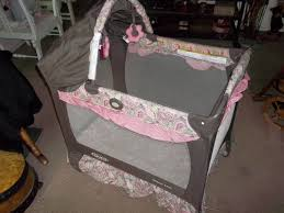 graco travel lite crib for sale classifieds