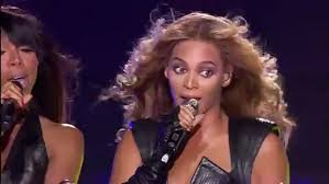 Beyonce Singing I Rather Go Blind Javier Lobe Dailymotion