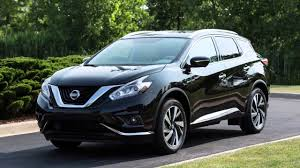 nissan murano interior 2017 black 2016 nissan murano headlights and exterior lights youtube