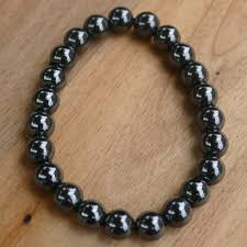 bracelet elastic images Hematite bracelet elastic bracelet with the healing hematite jpg