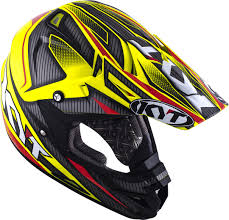 motocross helmets uk kyt cross over power motocross helmet black yellow motorcycle