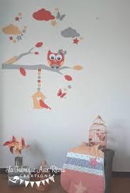 stickers étoile chambre bébé fille pour pas stickers inspiration animaux architecture coucher