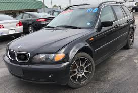 bmw 2002 325xi 2002 bmw 3 series 325xi awd 4dr sport wagon in port huron mi
