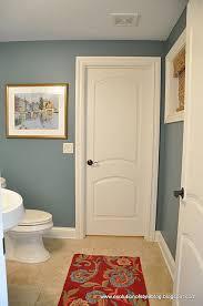 benjamin moore mountain laurel blue kitchen bath paint color
