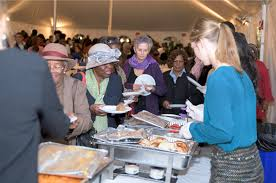dornsife community dinner welcomes all for special thanksgiving meal
