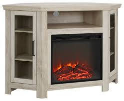 Fireplaces Tv Stands by 48