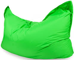 large big brother beanbag for indoors or outdoors