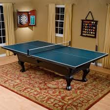 table tennis conversion top butterfly 3 4 pool table table tennis conversion top
