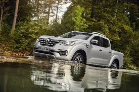 renault pickup truck renault alaskan pickup confirmed for europe deliveries expected