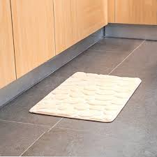 Bathroom Memory Foam Rugs Flannel Bathroom Memory Foam Rug Kit Toilet Pattern Bath Non Slip