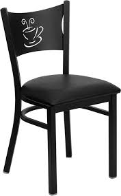 Single Bistro Chair Coffeehouse Design Cafe Chairs Stools Bar Restaurant
