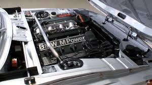 2002 bmw m3 engine leno welcomes bmw 2002 with m3 engine into his garage