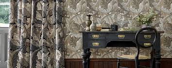 Tudor Style Wallpaper Morris U0026 Co Beautifully Crafted Designs Style Library