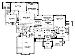 lofty small spanish villa floor plans 13 house european style home