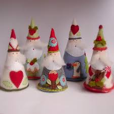 best image of pinterest felt christmas ornaments all can