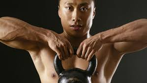 12 unconventional ways to use a kettlebell stack
