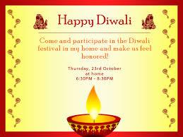 lohri invitation cards impressive diwali party invitation card 3 by efficient article