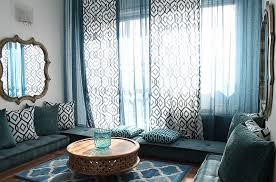 Moroccan Living Rooms Ideas Photos Decor And Inspirations - Moroccan interior design ideas