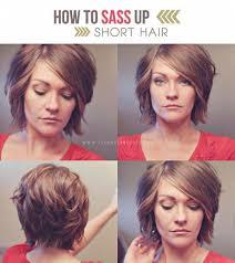 fancy chin length hair chin length hair tutorial foto video