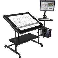 architectural drawing the free encyclopedia wmh Desktop Drafting Table