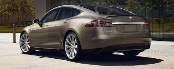 tesla launches all wheel drive model s 70d u0026 3 new colors