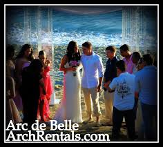 wedding chuppah rental 73 best wedding chuppah rentals by arc de images on