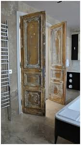 interior french doors frosted glass best 20 old french doors ideas on pinterest repurposed doors