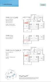 northwave ec floor plan