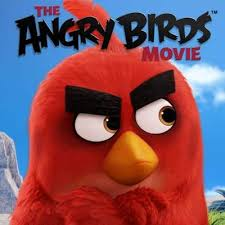angry birds movie twitter