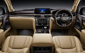 lexus lx 570 update lexus malaysia introduces the new lx 570 priced from rm923 960