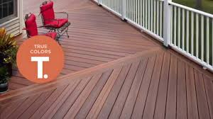 flooring great evergrain decking for deck inspiration