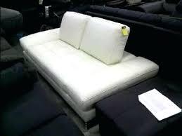 canapé nimes canape lit d occasion canape convertible nefertiti cuir blanc
