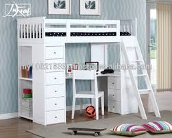 Good Quality Wooden Bunk Bed In WhiteSingle Bed Loft Bunk Buy - Good quality bunk beds