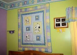 snoopy baby nursery snoopy nurseries and baby snoopy