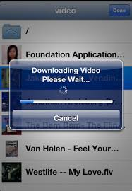 dropbox youtube download how to play dropbox video files on iphone
