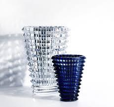 Small Vases Baccarat Eye Vase