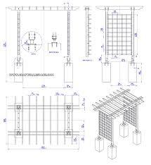 captivating trellis designs plans 87 for your layout design