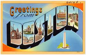 throwback thursday 15 vividly vintage postcards of boston