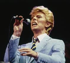 david bowie back at no1 with new song where are we now but has