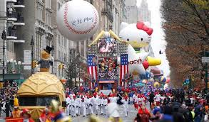 macy s thanksgiving day parade 2015 live here s how to