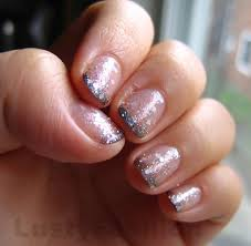 french manicure can make you look at your best lustyfashion
