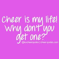 16 best cheer quotes images on cheer quotes cheer