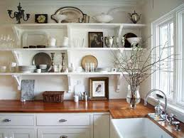 Kitchen Faucet With Built In Sprayer by Kitchen Farmhouse Glass Door Wall Mounted Cabinets Built In Stove