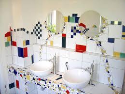 hundertwasser badezimmer bäder