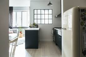 355 square feet this 355 square foot stockholm studio has it all curbed