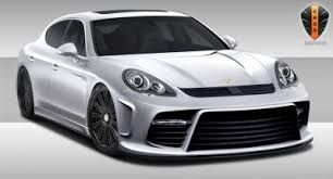 shop for porsche panamera kits on bodykits com