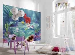 42 best disney room ideas and designs for 2017 ariel under the sea escape disney room decor