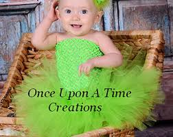 9 12 Month Halloween Costumes Green Fairy Tutu Etsy