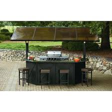 70 off ty pennington patio bar with stools lights free pick up