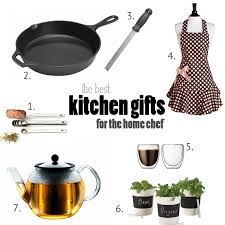 best home gifts the best kitchen gifts for the home chef in sonnet s kitchen